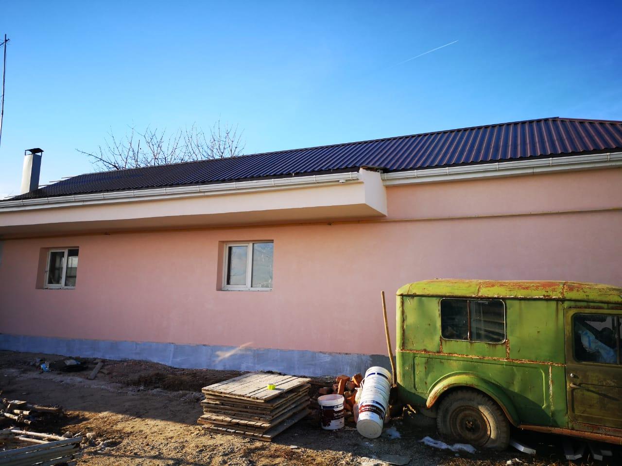 Ремонт кухонь замена фасадов столешниц