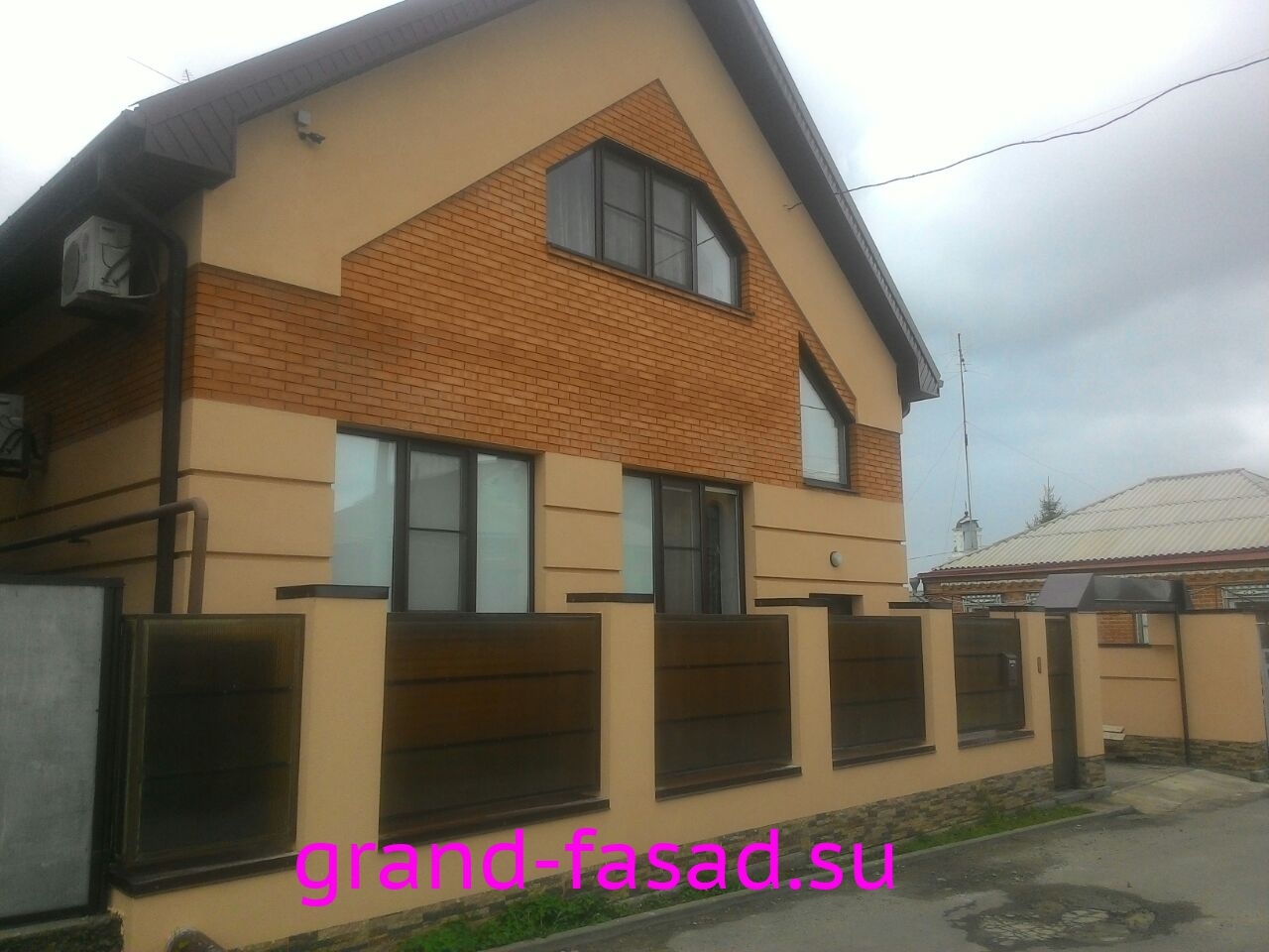 Керамогранит для отделки фасадов цена